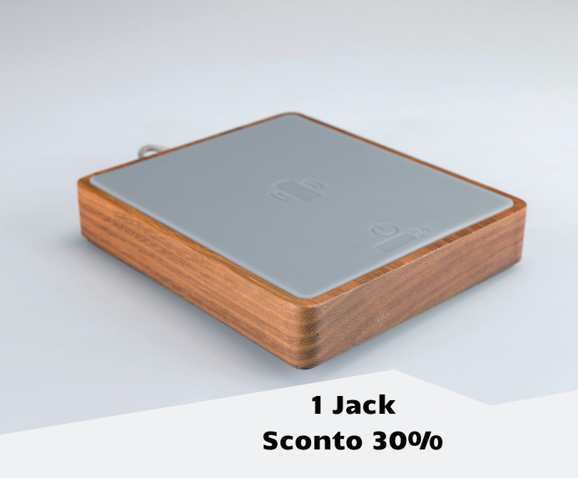 Promozione: 1 Jack Sconto 30%